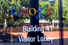 @ Googleplex