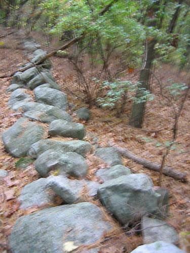 minuteman rock wall 0682