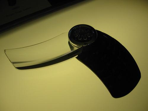 Panasonic Concept: Winged Image Grabber