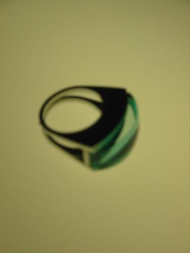 Panasonic Concept: RFID Ring