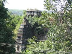 Ruins (GreyArea) Tags: chalukya train travel india country ruins
