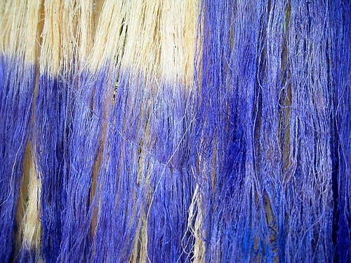 raw silk 2