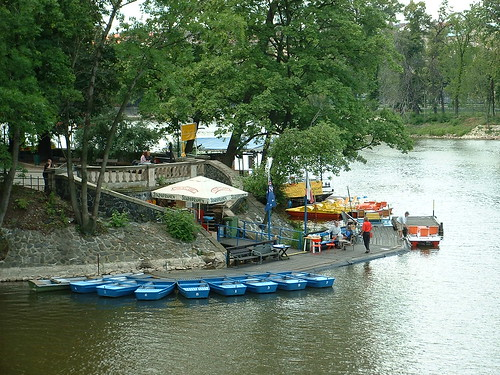 prague vltava boats river boatrental