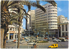 Post Card - Casablanca (Sherlock77 (James)) Tags: postcard casablanca