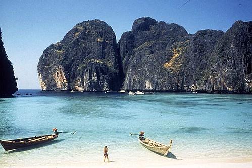 thailand ko phi phi 02 by FriskoDude.