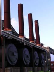 boilers (nospuds) Tags: sydney industial