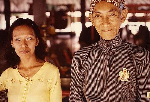 indonesia yogyakarta palace