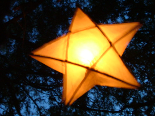 Star by George