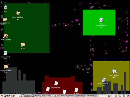 workdesktop