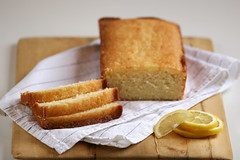 sunday morning loaf (The 10 cent designer) Tags: lemon yum loaf myeverydayloaf thisisacake itsnotbread