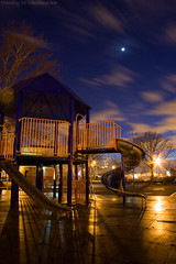 Earthshine Play (TIMVANdotCOM) Tags: park nyc longexposure red nycpb playground brooklyn hill cobble nightlight cobblehill timothy van hook redhook lightshadow lunar breukelen earthshine voorhees timedexposure aprilfool moonsky vanhonacker hotnacho brooklynnight timothyvanhonacker redhooknight timvancom playgroundnight redhooksky lunarsky cobblehillnight cobblehillbrooklyn vanvoorhees