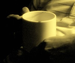Tea Time (ashtarhalkar) Tags: light cup coffee evening tea grandfather papa ashisht