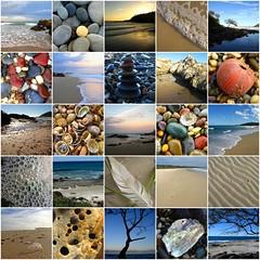 my favourite beaches (*omnia*) Tags: beach topf25 topv111 collage coast fdsflickrtoys mosaic australia