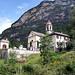Tessin-Valle Verzasca