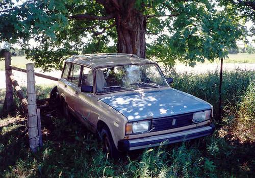Lada Signet wagon