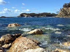 Malua Bay (Princess_Fi) Tags: mogo maluabay