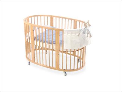 Sleepi Mini & Crib System