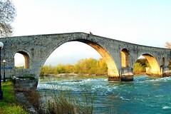The Bridge at Arta