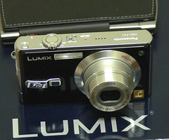 Panasonic - Camera-wiki org - The free camera encyclopedia