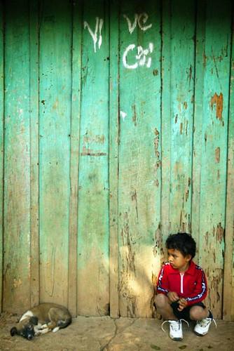 La Vida :: Honduras by fotokat