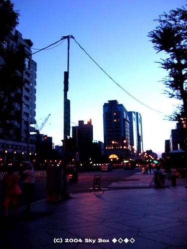 -Taipei Street I- by -JYCH™-