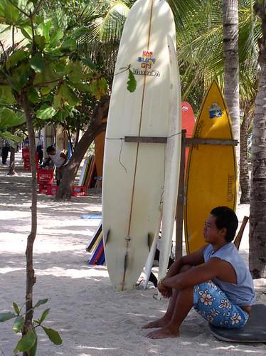 Kuta beach_9