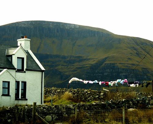 Skye Laundry