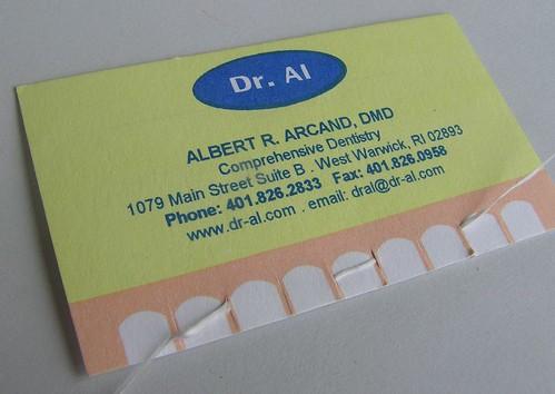 Dr. Al