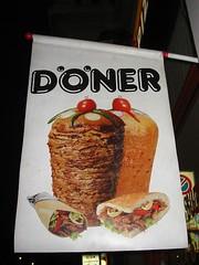 Doner kebab (Smeerch) Tags: italy food milan italia milano fastfood meat eat snack carne kebab lombardia cibo doner kebap mangiare kabab