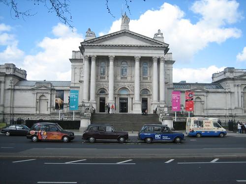 Las 10 mejores galerías gratis en Londres