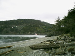 Deception Pass Bridge, Whidbey Island (Arsene Lupin1) Tags: island washington deception pass whidbey
