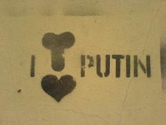 I xxx Putin - Foto di yourbartender