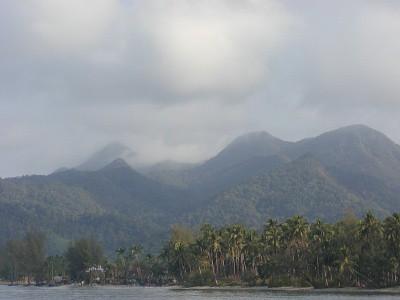 Tailandia: en busca del mar de niebla