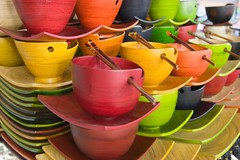 Colorful wooden bowls... (Kalabird) Tags: wood travel vacation colors asia vietnam chopsticks bowls popolo saigon hochiminhcity benthanhmarket ybp popolo2 popolo3 unpopolo unpopolo2 popolo4 popolo5 unpopolo3 popolo6 popolo7 popolo8 unpopolo4 unpopolo5 unpopolo6 dontgiveapopolo popolo9 dontgiveapopolo3 popolo10 dontgiveapopolo2 dontgiveapopolo5 dontgiveapopolo4 canonef24105mmf4lisusm gtaggroup goddaym1 votedpopolobythepopolepeople