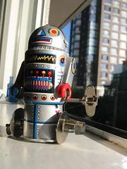 Robot-7