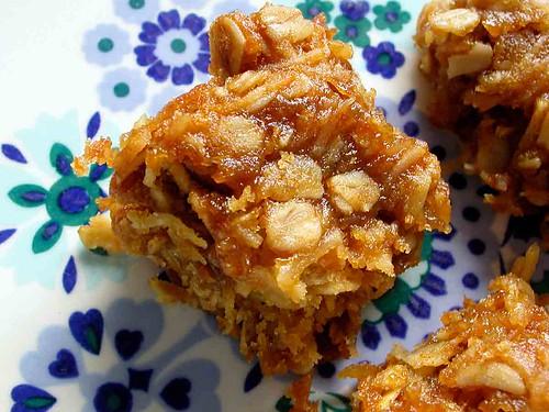 Anzac Cookies Biscuit
