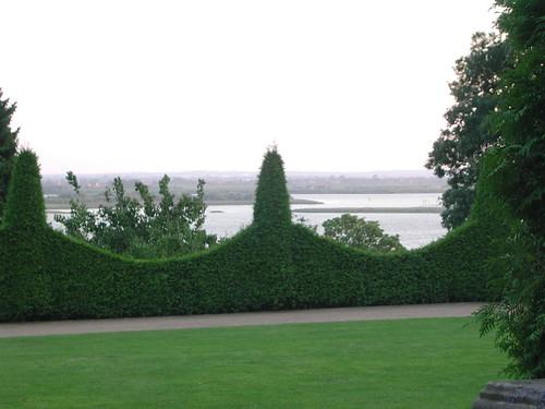 Blick auf die Elbe ©Hinnerk/flickr.com