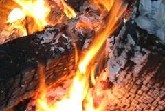 campfire - Mori Claudia