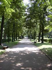Besuch in Darmstadt 1/5 (avatar-1) Tags: park darmstadt allee herrengarten