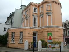West London building 1