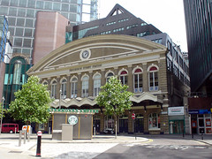 Picture of Fenchurch Street Station