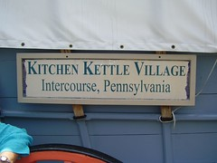 It just cracked me up. (dougandkate) Tags: pennsylvania intercourse