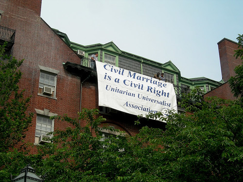 Civil marriage rights