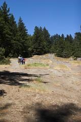 Slipper Rock (Choi Halladay) Tags: california rock bigbasin slippery