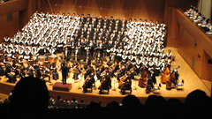IMG_1169 (dropletsoftime) Tags: choir tokyo requiem julio2006 tokyometropolitanartspace