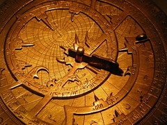 BD479 Astrolabe (listentoreason) Tags: history metal geotagged technology favorites arabic brass navigation astrolabe stumbleupon score50 interestingness94 i500 theinterestingest explore9oct06
