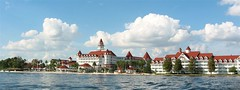 The Grand Floridian