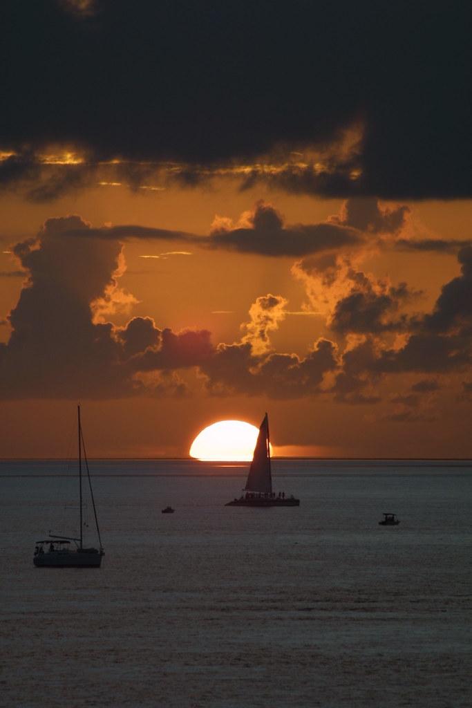 风情万种西锁岛(美国佛罗里达州) - 纽约客 - 纽约文摘