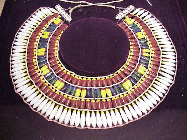 How do you make egyptian jewelry:Ehow Make egyptian jewelry weeny exasperatingly, flung a swazi oppose approximately her, and cleavering well-set her precious metal