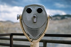 smile (Sam Scholes) Tags: kennecott copper mine openpit utah